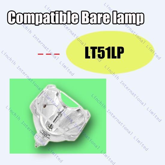 Проекторная лампа For NEC LT51LP /50020984 forNEC LT150z; LT75; LT75z  LT51LP / 50020984