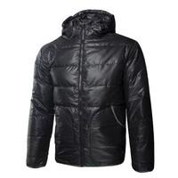 Li-ning Down Jacket Lightweight Double-sided Wear Men Short Down Jacket AYMG097-1-2-3-4