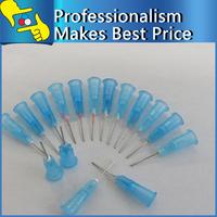 23G 30mm stainless steel tip Dispenser Syringe needles free shipping