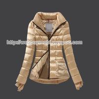 2014 Fashion Winter Duck Down Jacket Women Female Slim Down Jackets Female Parka Jackets Free Shipping 6022