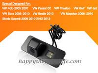 Backup Camera for VW Passat CC - Car Rear View Camera Reverse Camera for VW Passat CC