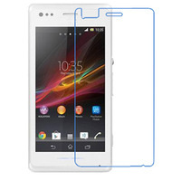 10 x New Clear LCD Screen Protector Guard Cover Film Shield Fit For Sony C1905 E4149 Y