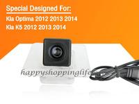 Car Rearview Camera for Kia K5 2012 2013 2014 with Night Vision Waterproof - Kia K5 Reverse Backup Camera