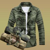 Classic Military Army CS shirt New men's Soccer Jerseys Green Football Soccer Jerseys Cheapest Shirt Men Adults Soccer Jersey