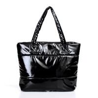 2014 special price women handbag winter bag casual nylon bag women shoulder bag free shipping