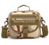 Tactical waist pack outdppr sport Multi-fonction singer shoulder bag messenger bag cross body bag handbag Cycling bags