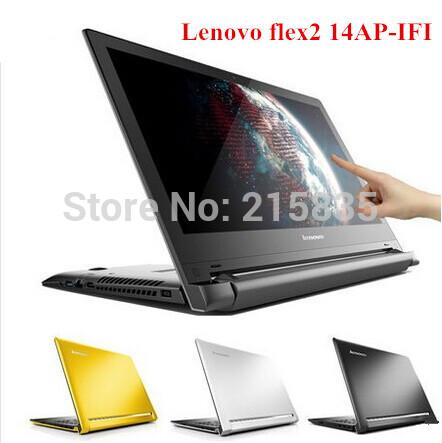 Ultrabooks Hot Sale Touch Screens Lenovo flex2 14AP-IFI I5-4210U 2G Discrete Graphics Laptops Ultrathin Notebook Computer(China (Mainland))