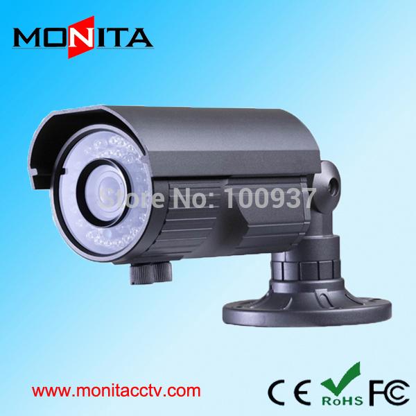 Free Shipping CCTV Camera 40m Nght Vision 2.8~12mm Valrifocal Lens 700tvl Security Best Surveillance Camera China Manufacturers(China (Mainland))
