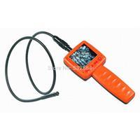 "Chinscope 99DO 2.4"" TFT 300KP Detachable Inspection Snake Tube Endoscopic - Orange"
