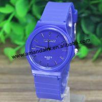 100pcs/lot Womage-1307 Women's Watches Fashion Lady Dress Wristwatches Hot Sale Quartz Wrist Watches