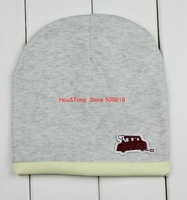 2014 Fashion New Cotton Cartoon Cars baby hats winter beanies children warm hats cute kids cap XHM-016