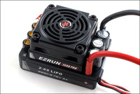 Hot sales Hobbywing EZRUN 150A EZRUN-150A-Pro Brushless ESC For 1/5 1/8 RC Sport Car free shipping