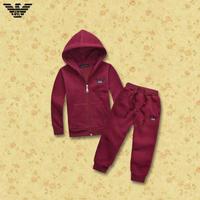 Children's  suit  Wholesale  Brand   2014  New  fashion  autumn  suit  jacket +pants  hooded  long  sleeve  boy's  suit
