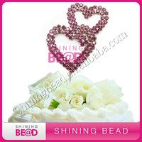 fashion wedding cake topper wedding decoration,free shipping