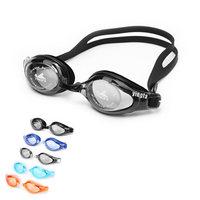 Speedo style Genuine yingfa sleek racing-type anti-fog goggles professional swimming goggles Y2900AF Free shipping