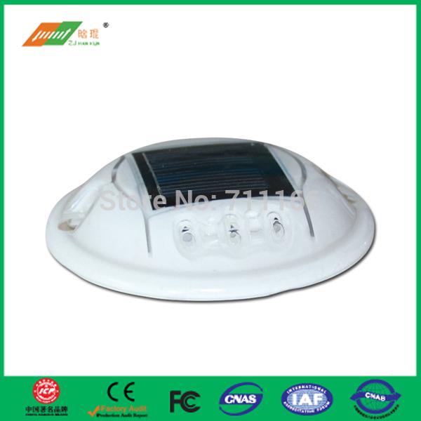 PC Rectangular Solar road stud price(China (Mainland))