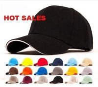 Hot Sales 2014 Baseball Caps Peaked cap 1Pc/Lot Men's Hat Women's Hat Free Shipping