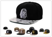 1 PC Adjustable Leopard Print Snakeskin Last Kings Snapback Caps Men Basketball Football Hip Pop Baseball Cap Snapback hats