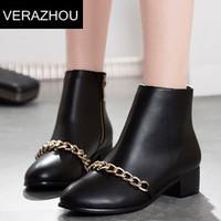 2014 Ankle boots heels Autumn Leather Shoes woman Platform Brand Fashion Woman Winter Suede boots Genuine Black Hot sale