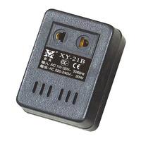 STEP UP VOLTAGE CONVERTER 110V to 220V TRANSFORMER 30W