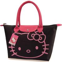 New Arrival PU Leather Waterproof Multi-purpose Hello Kitty Handbag Shoulder Bag Free Shipping