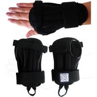 Palm Guards Skating Armguard Sport Wrist Support Hand Protector Adjustable Skiing Hand Guard Roller Skating Palm Padded SKT-003