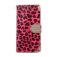 New Design PU Leather Cellphone Case For Iphone 6/6 plus 4.7inch 5.5inch Flip Case  Wallet Stand Phone Bags With Card slot