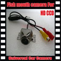 Factory Selling Car Rearview Camera 170 Degree Angle Night  Color  Sensor Car Rear Reverse View Parking Camera Free Shipping
