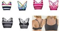 NEW~ 2014 Under lulu womens bra short famous brand ladies women's armourr sports yoga wear camis tank top XXS-XL