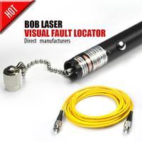 5mw 20km Pen Optical Fiber Cable Fault Locator Fiber testing prdf589