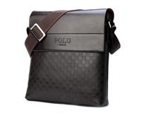 New Stylish Men's Messenger Bag Leather Men Bag Satchel Shoulder bags for men Casual-bag Designer Brand bolsas masculina