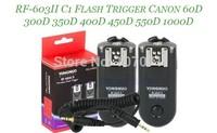 Shutter Release Yongnuo Upgrade RF-603 II C1 Flash Trigger/Wireless Shutter Release Transceiver