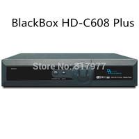 Newest Singapore Starhub Cable TV Set Top Box Black Box HD-C608 Plus upgrade of hd c600 c601 watch nagra3 BPL and HK drama movie