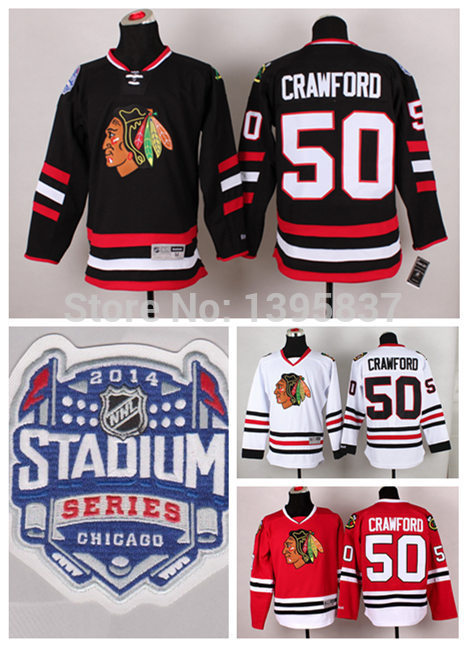 #50 Stadium Series Ice Hockey Jersey 50 2015 ice hockey jersey
