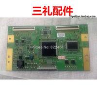 Free shipping<Original> KLV-46V380A / KDL-46V3000 / LT460HT-LH1 logic board 4046HSC4LV3.3