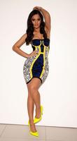 free shipping 2014 brand fashion tight long sleeve bandage dress 260
