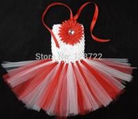 Retail and wholesale colorful handmade above-knee girls tulle TuTu skirt Sweet Girl Toddler Tutu Kids Skirts Fluffy Freeshipping
