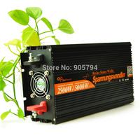 2500w 5000 watt  peaking Sinus Wechselrichter spannungswandler DC 24V TO AC 220v  230V  solar inverter