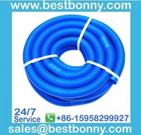 Dia 38MM cuttable pool vacuum hose without cuff each section 1.5 Meter