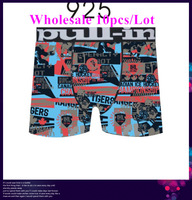 Wholesale Pull In Cheap Fashion Hot New Design Famous Brand Mens Promotion Best Gift Pull In Boxer-38