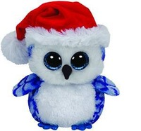 Ty Beanie Boos Icicles plush toy