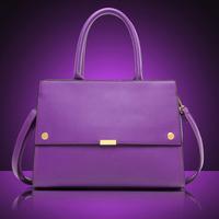 2014 Women Handbag Genuine Leather Handbags Women Messenger Bags  Shoulder Bag Bolsas Femininas Vintage Ladies Bags