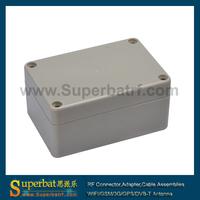 Waterproof Plastic Project Box Enclosure-3.93''*2.67''*1.96''(L*W*H)
