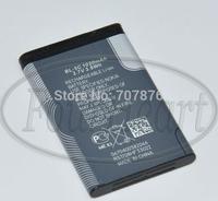 BL-5C Battery For Nokia 1100 1101 1110 1110i 1112 2300 3660 6085 6230 6555 7610 E50 E60 N70 Music Edition N71 N72,30pcs/lot
