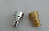 washing machine parts G1/2 connector interface  Washing machine tap connector 2pcs/lot free dropping