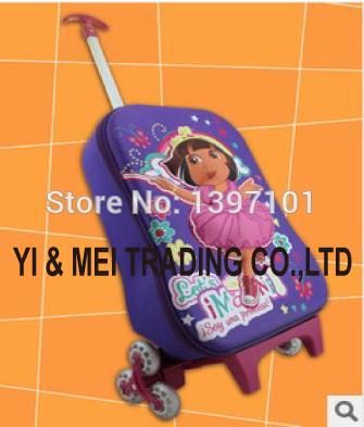 ... sac à dos / sac à bagages / sac de chariot pour enfants, Sac à la