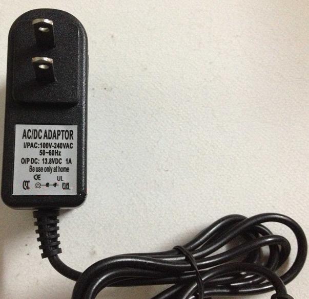 Free shipping 1pcs 12V 1A nimh battery pack charger(China (Mainland))