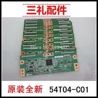 Free shipping<Original>100%  logic board T546HW04 V0 CTRL BD 54T04-C01 good measure