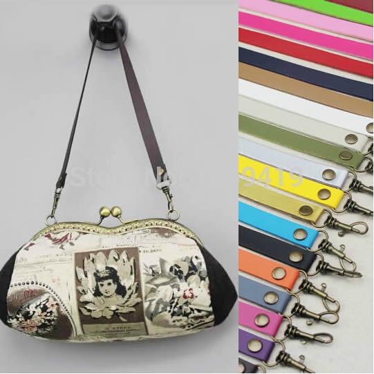 Детали и Аксессуары для сумок Al 42 * 1.2 10 , DIY , 20Color CH