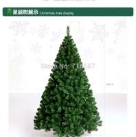 1.8 meters luxury encryption Christmas tree combo